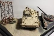 U.S.M2A2 Bradley (Kuwait 1991) -lbjhfvf 1:32