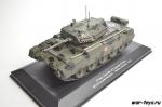 1:43 Cruiser Tank MK6 Crusader, (Tunesien) 1943