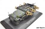 1:43 Sd.Kfz. 251/1 Ausf.C Wurfrahmen 40 24. Pz.Div. 1942