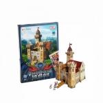 3D Пазл Рыцарский замок