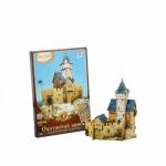 3D Пазл Охотничий замок