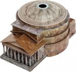 3D Пазл Римский Пантеон