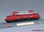 Class 1020 electric locomotive Austria 1940 1:160