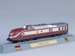 DB VT-11.5 TEE diesel electric locomotive Germany 1957