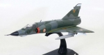 Dassault Mirage IIIE, Легендарные самолеты 1:72 - Коллекционная модель самолета. Масштаб 1:72. Металл-пластик