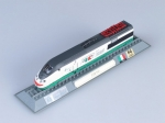 ETR 500 high-speed train Italy 1995