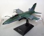Embraer AMX A-1 Brazil, Легендарные самолеты 1:72