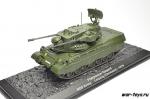 Flakpanzer Gepard - 1979 г.