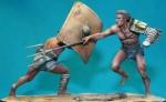 Gladiators 1 c.a.d.