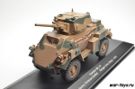 Humber Mk.IV 8th infantry Division (India) - 1943. 1/43