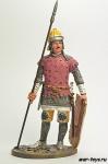 Венгерский легкий конник, 1375 г.