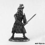 Jacques Louchard - французский рыцарь. 1350 г.