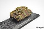 Kz.Kplw.IV Ausf.G (Sd.Klz.161/1) Kursk-1943
