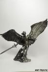 Leogante, Крылья искупления