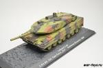 Leopard 2 A5 Einsatzbataillon I - Mechanisiertes Baterie Kosovo