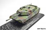 M1A1HA Abrams Frankfurt - 2005