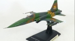 Northrop F-5A Freedom Fighter USA, Легендарные самолеты 1:72 - Коллекционная модель самолета. Масштаб 1:72