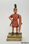 Praetorian Guard 2nd Century AD 54 мм