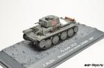 Pz.Kpfw (38) T-38
