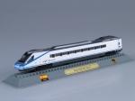 "Renfe ETP 490 ""Alaris"" high-speed train Spain 1999"