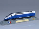 SNCF TVG Duplex 29000 high-speed train France 1996