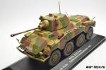 Sd.Kfz. 2342 Puma Sudetenland 1945. 1/43
