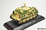 Sturmtiger - 1944