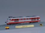 TALGO 352 diesel locomotive hydromechanical Spain 1964