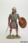 Вестготский воин Битва при Адрианополе 378 г.