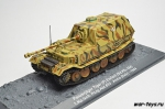 Tiger (P) Elefant Sd.Kfz. 184