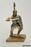 Trojan Warrior 12th Century BC 54 мм.