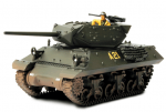 М10 Танк Разрушитель, США, масштаб 1:72 Нормандия, 1944