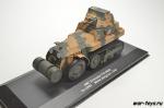 1:43 AMC Schneider P16 (M29) 1er GRDI Mettet (Belgium) 1940