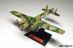 Armstrong Whitworth Whitley AW38 1:72