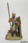 Assyrian Infrantyman 7th Century BC 54 мм