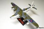 Short Sunderland Mk.III 1:144