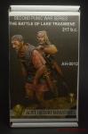 The Battle of Lake Trasimene - Оловянная миниатюра, белый металл набор для сборки, 54 мм