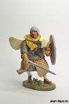 Омейядский воин