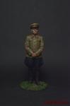Л.П. Берия - Оловянный солдатик коллекционная роспись 54 мм. Все оловянные солдатики расписываются художником вручную