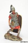 Рим. Легионер 3 в. до н.э.