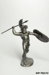 Римский гладиатор Laequarius