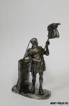 Рим. Легионер в походе
