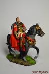 Рим. Максимус 2 век - Оловянный солдатик коллекционная роспись 54 мм. Все оловянные солдатики расписываются художником вручную
