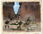 США 29ая пехотная дивизия (Normandia 1944) 1:72