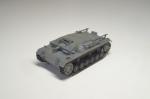 САУ StuG III Ausf.B Балканы 1941