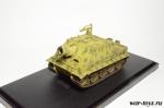Танк 38cm R61 Auf STURMTIGER, GERMANY 1945