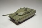 Танк C1 Ariete E1
