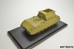Танк German Tank Maus (Весовой макет башни)