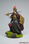 Влад III Цепеш, граф Дракула - Оловянный солдатик коллекционная роспись 54 мм. Все оловянные солдатики расписываются художником вручную
