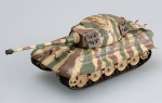 Танк Panz. VI Tiger II (Тигр II), Pz.Abt.505 башня Хеншель